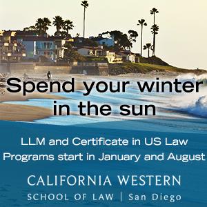 California Western School of Law